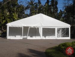 Aluguer Tendas