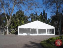 Aluguer Tendas Eventos