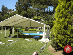 Aluguer de tendas lisboa
