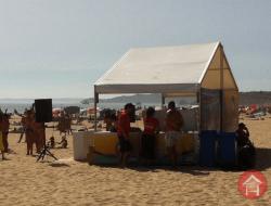 alugar tendas