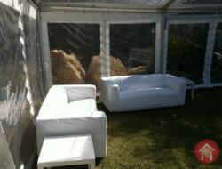barraca tenda