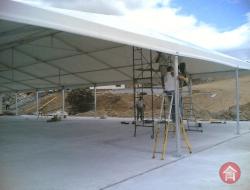 tendas e toldos