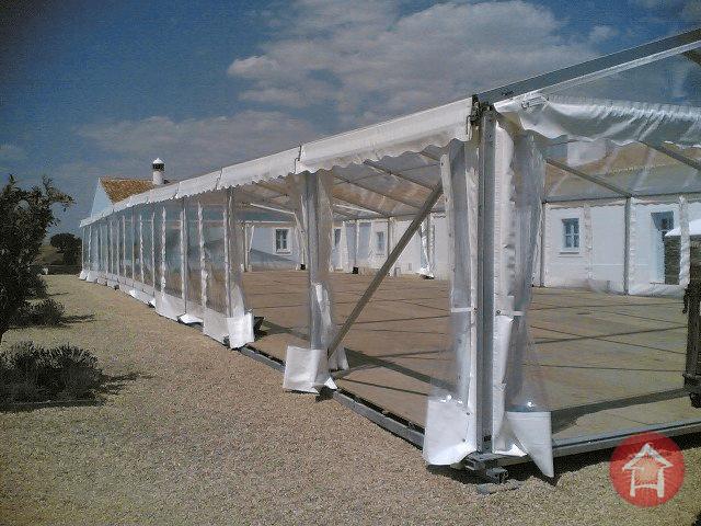 preço de tendas